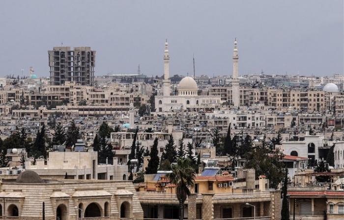 Владимир Путин поручил начать масштабную гуманитарную операцию в Алеппо
