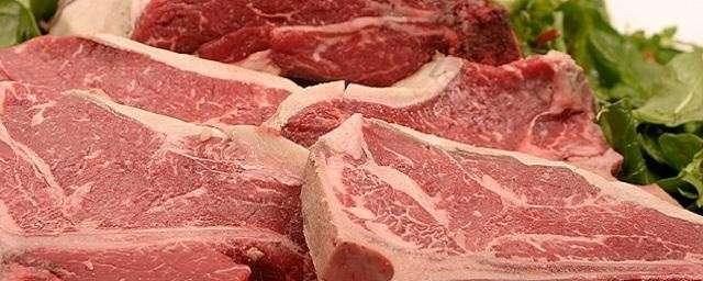 18. Производство мяса в Красноярском крае выросло почти в три раза за полгода история, политика, факты