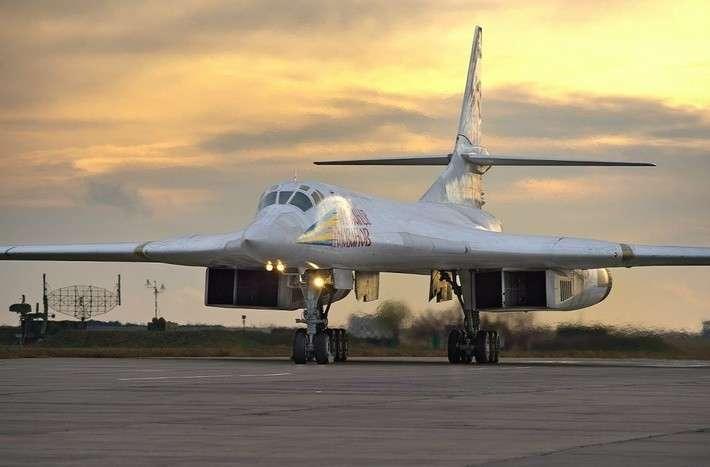 4. Заключены контракты на организацию производства стратегического ракетоносца Ту-160М2 история, политика, факты