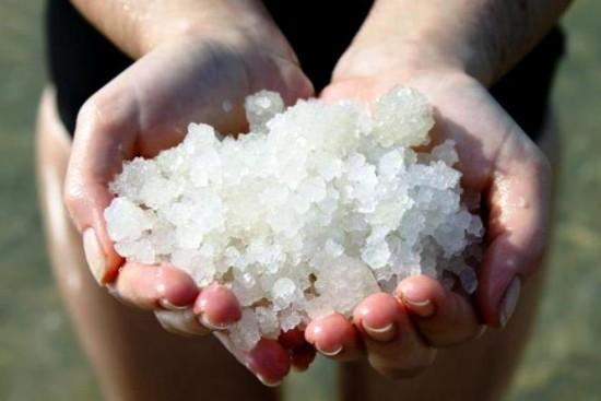 Солевой раствор лечит почти все?
