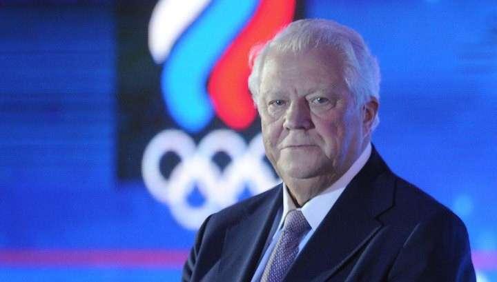 Виталий Смирнов считает, что к борьбе с допингом следует подключить Минздрав