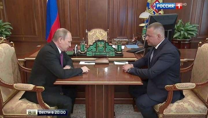 Люди с федеральным прошлым: Москва надеется на опыт новых руководителей регионов