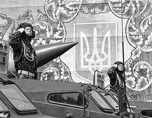Назначенный министр обороны Украины пообещал парад победы в Севастополе