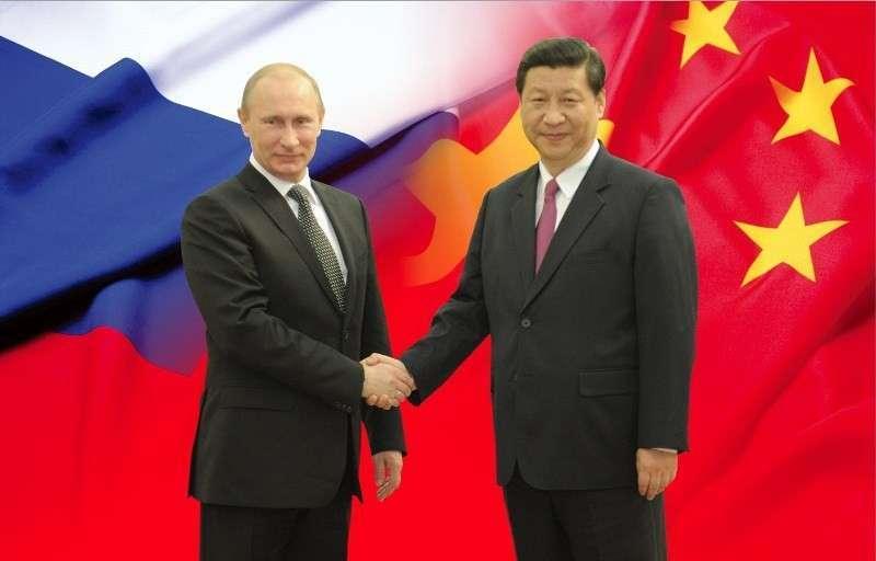 Китай официально предложил России создать военно-политический союз против НАТО