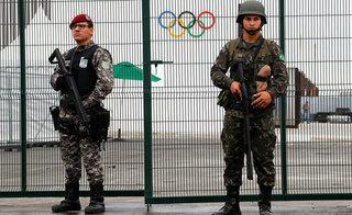 За десять дней до открытия Олимпиады члены МОК впали в истерику в Рио