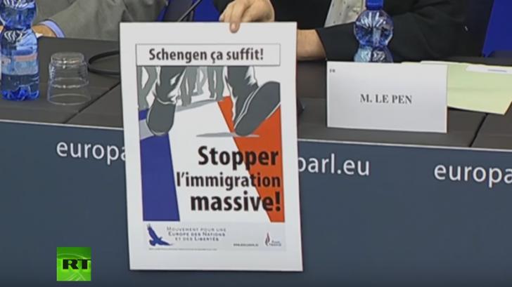 После терактов правые партии набирают популярность в Европе: люди хотят законности и стабильности