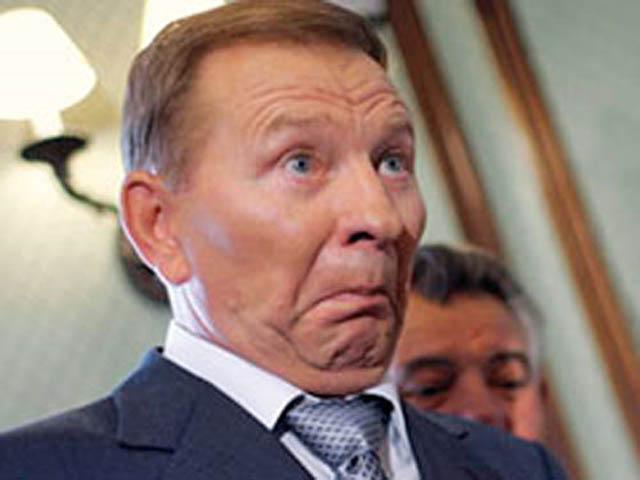 На Украине начинается предгрозовое затишье