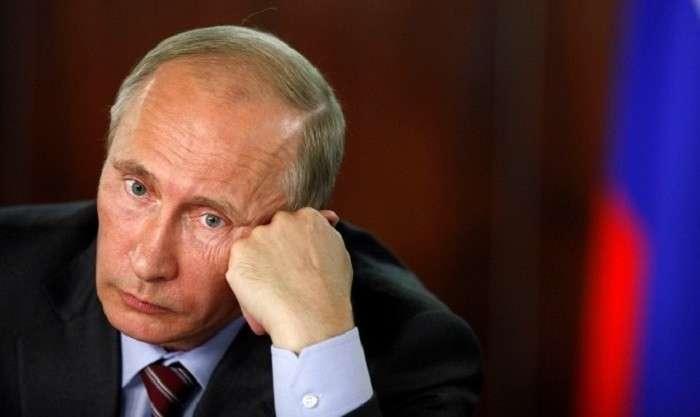 Путин переводит самопровозглашенную «элиту» в положение «государственных людей» фото 2