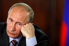 Владимир Путин переводит самопровозглашённую «элиту» в положение «государственных людей»