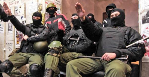 Открытое письмо всем украинцам от русского из центра России