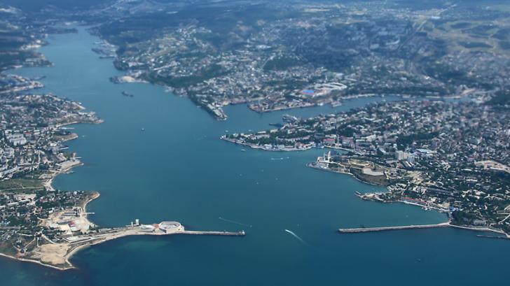 В Крым прибыла делегация французских парламентариев