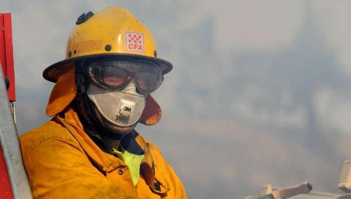 В Рио едва не сгорела австралийская часть олимпийской деревни