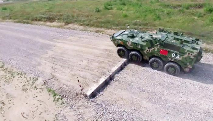 Военнослужащие из Саратовской области установили мировой рекорд
