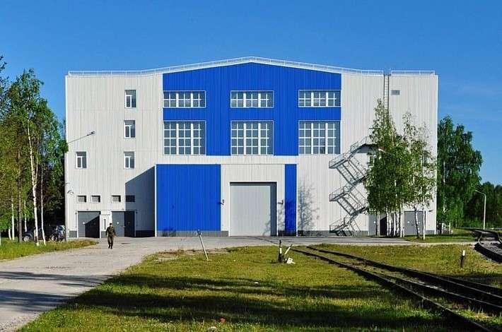 На космодроме Плесецк сдан в эксплуатацию технический комплекс космических аппаратов