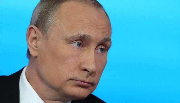 Бескровный метод госуправления Путина будут преподавать в университетах