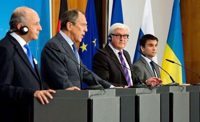 Москва дает «незалежной» последний шанс. Ради прекращения огня РФ согласна допустить на свои КПП украинских пограничников