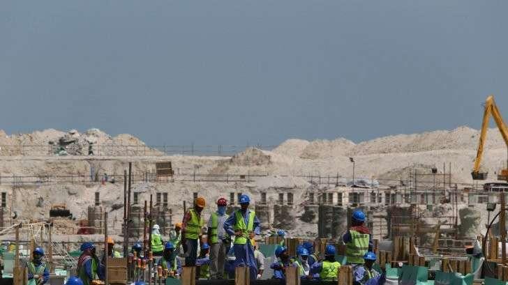Рабство в ОАЭ: как в одной из богатейших стран мира обманывают мигрантов