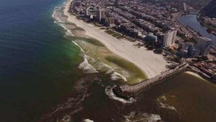 Добро пожаловать в ад: Олимпиада в Рио начинается со скандалов