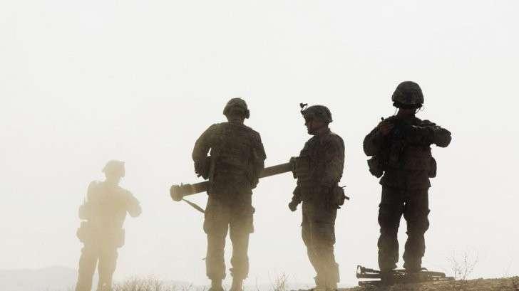 В Афганистане пилятся огромные суммы бюджетных денег! Никакого провала там нет!