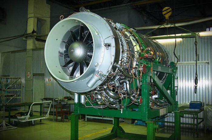ОДК успешно испытала малоэмиссионную камеру сгорания в составе промышленного двигателя НК-36СТ