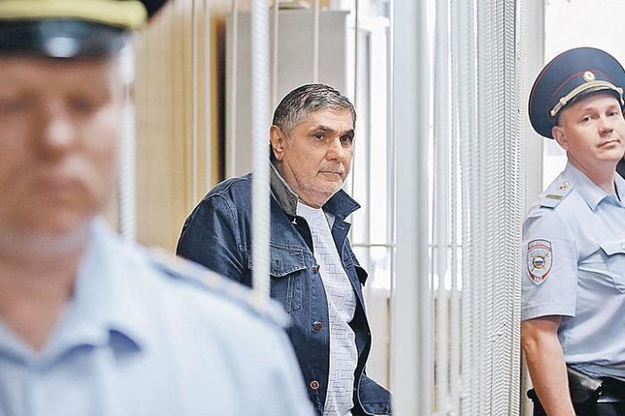 Московская полиция начала охоту на воров в законе