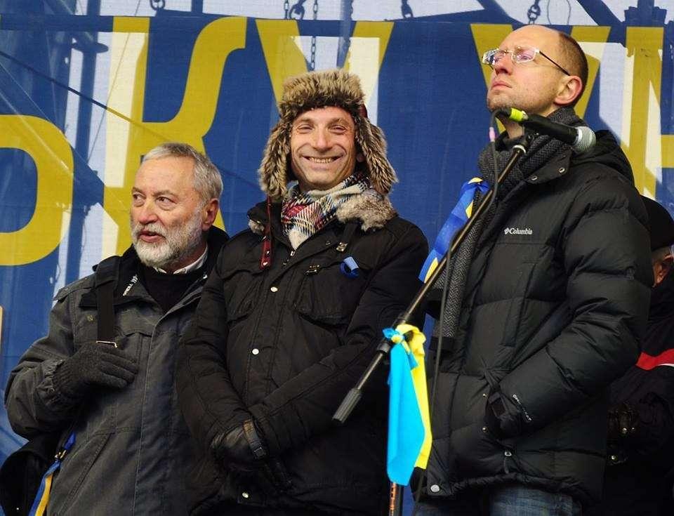«Украм» придётся заплатить за Майдан. Сионисты выставляют счета