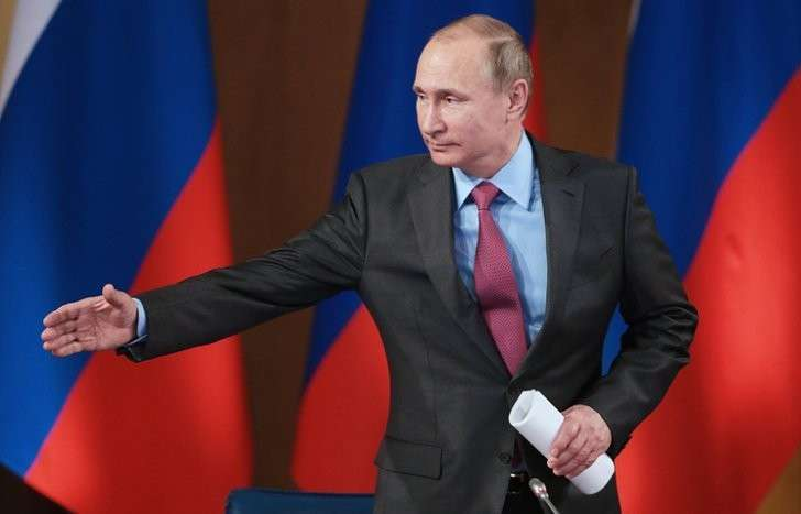 Дмитрий Песков: Путин дружит со многими политиками, но во главу угла всегда ставит интересы России