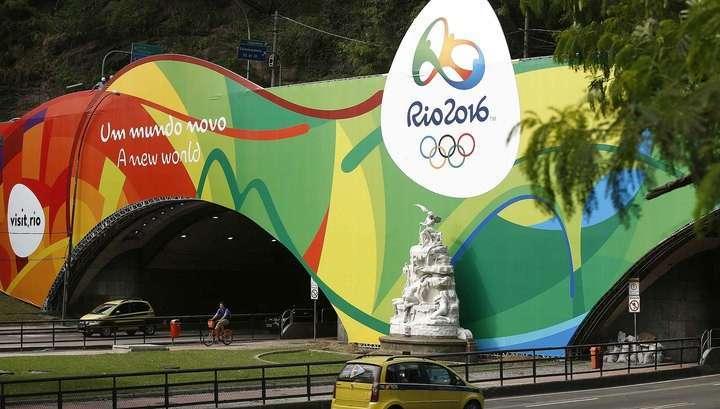 МОК решил оставить российских спортсменов на Олимпиаде в Рио