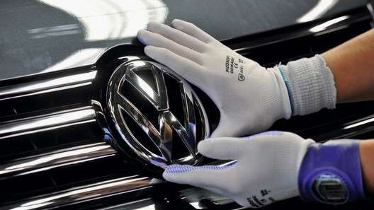 Борьба с конкурентами: в Южной Корее запретили автомобили Volksvagen