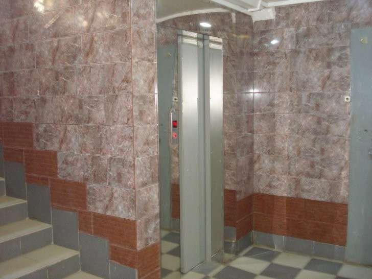 Председатель ТСЖ из Нижнего Новгорода Михаил Швыганов превратил типовую девятиэтажку в элитный дом