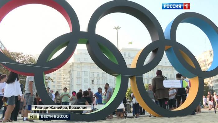 Паразиты не осмелились не пустить Россию на Олимпиаду: доклад WADA оказался не вполне достоверным