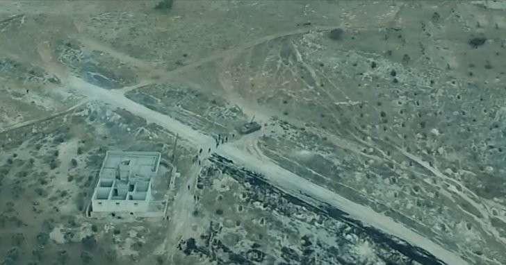 Главарь боевиков пообещал экстремистам по 72 жены за участие в атаке на Алеппо