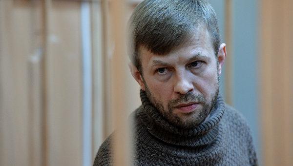 Ярославское правосудие не шутит: Урлашову дали 12,5 лет строгача якобы за взятки
