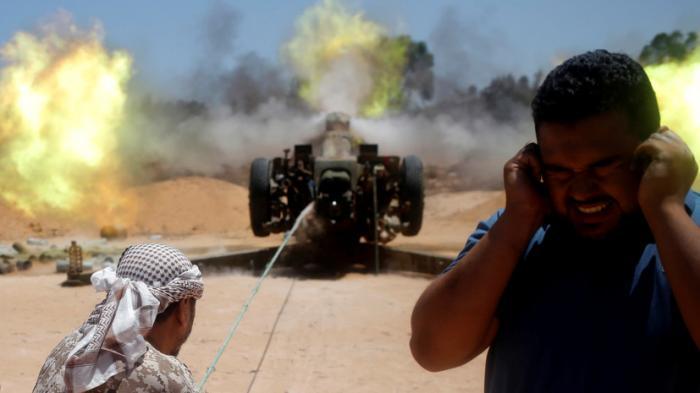 Новая кампания США в Ливии: борьба с ИГ или вмешательство во внутренние дела страны?