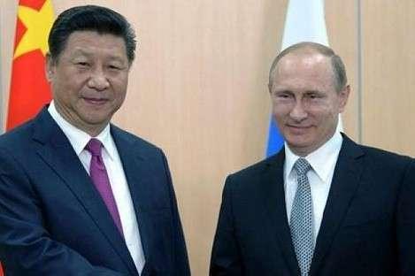 Главы России и Китая проведут двустороннюю встречу на саммите G20 в начале сентября