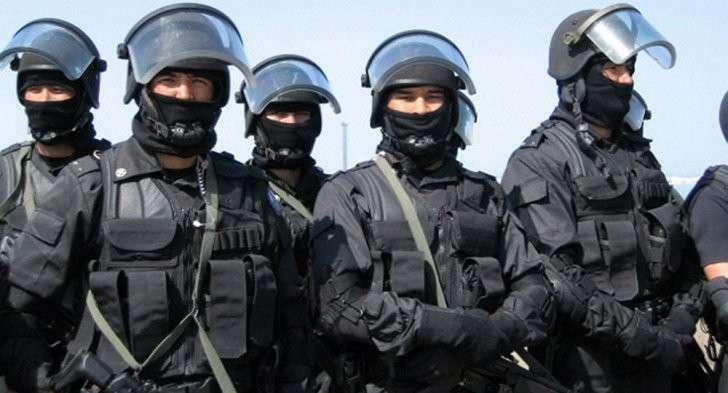 В России занялись террористами - «засланцами» с Украины