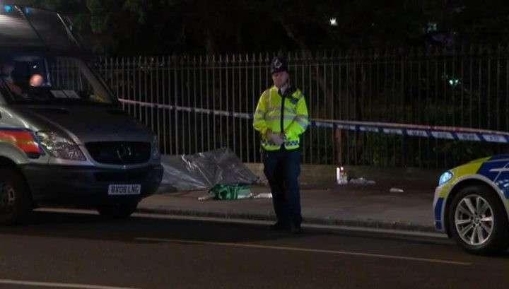 Резня в Лондоне: преступник мог страдать психическим расстройством