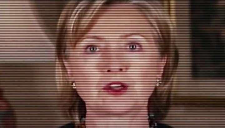 Кто платит за Хиллари: фильм «Деньги Клинтон» раскрыл секреты обогащения президентской четы