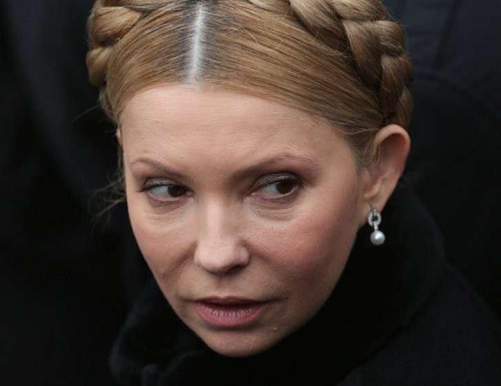 Банкир сдал ФСБ Коломойского, Тимошенко и Турчинова