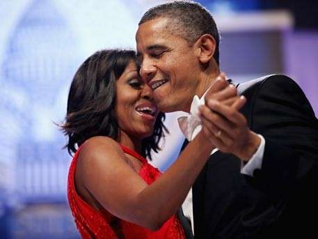 «Чёрная дыра» Америки: как Обама протанцевал своё президентство