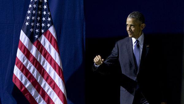 Обкуренный Обама заранее обвиняет Россию в возможном срыве перемирия в Сирии