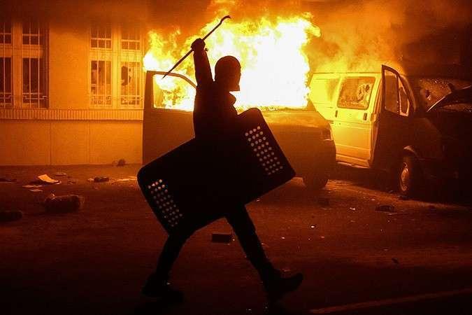 МИД Германии недипломатично врёт о перевороте на Украине
