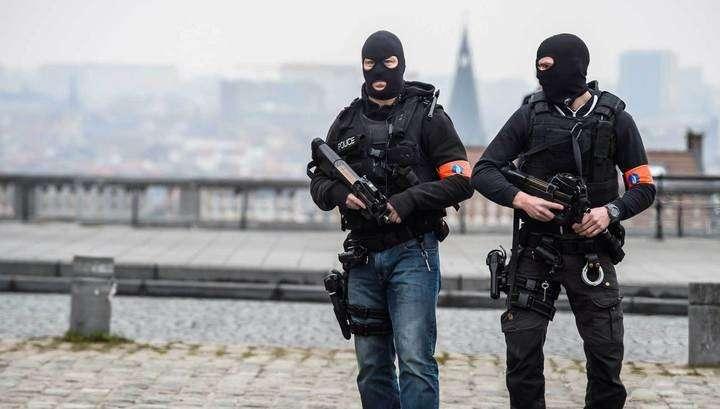 Исполнители французских и бельгийских терактов жили на социальные пособия