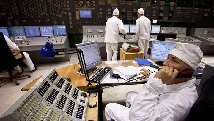 На Нововоронежской АЭС вступил в строй энергоблок, не имеющий аналогов в мире