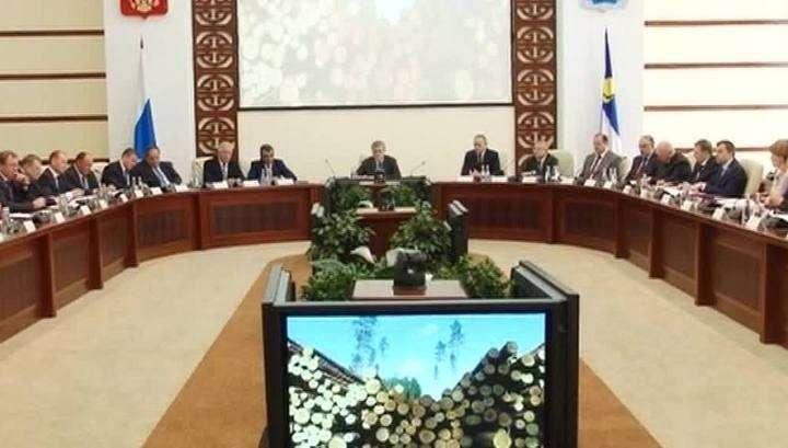 Лесные пожары «сожгли» уже 3 миллиарда рублей: генпрокурор Чайка потребовал лучше следить за хозяйством