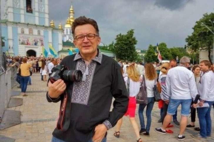 Как побывать в друзьях у украинских малохольных нацистов