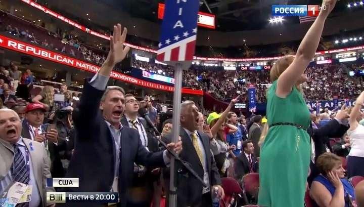 Американский предвыборный цирк: Обама поддержал Клинтон, Иствуд - Трампа