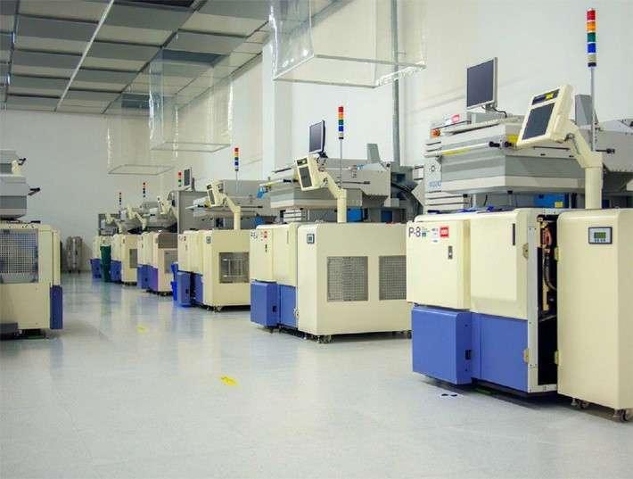 Микроэлектронная фабрика «Ангстрем-Т» введена в коммерческую эксплуатацию