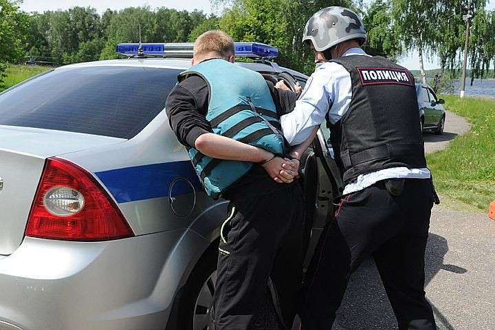 В Москве задержали организаторов интернет-магазина, торговавшего наркотиками