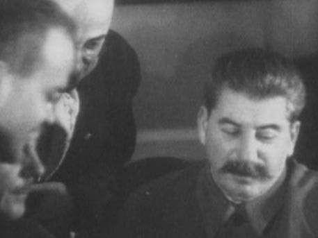 Единственная поездка Сталина на фронт: детали секретной операции НКВД